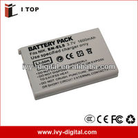EN-EL5 Camera Battery For Nikon CoolPix 3700 4200 5200