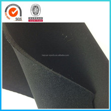 Hot sale polyester fabric neoprene rubber for pant