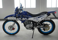 Super dirt bike with 150cc Powerful engine