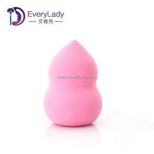 Latex sponge makeup foundation puff calabash shaped powder puff