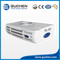 Unidad Guchen camion de refrigeracion TR350