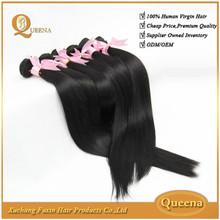 2014 New Arrival natural vigin peruvian straight hair