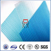 good price lexan polycarbonate roofing pc hollow sheet