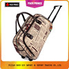 Best mens trolley travel bag