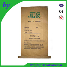 Hot sale Brown Kraft Paper Bags/Sacks for Cement, Chemical, Powder Proder