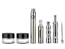products china SunZip premium 3-in-1 kit, wholesale wax vaporizer pen