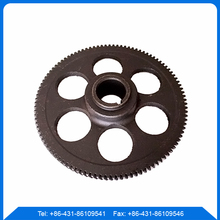 light truck camshaft timing gear 1006018-X2 for CA1041/CA1047