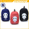 Wholesales Beast corps school bags for children ,cheap avengers kids' backpack