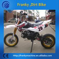 Custom koshine mini dirt bike