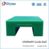 uhmwpe chain guides and runners