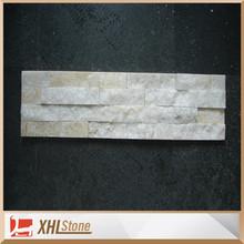 Beautiful Cultural Stone Type Quartz stone Price For Wall Desigh