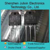 Original & New Audio Matching Transistor 2SD2083