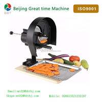 avaliable for beautiful lady GD-Multi-function fruit and vegetable slicer used for apple and carrot