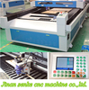 Factory Price 150w new design cnc co2 laser engraving/cutting machine
