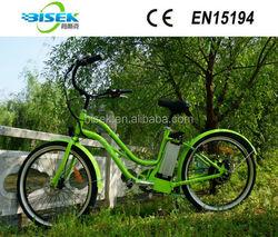 2015 chopper bicycle beach cruiser bike
