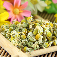 207 YGJC natural yellow flower tea for High Quality Pure Natural Healthy Chamomile Tea