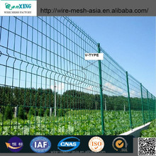china high quality baseball court fence net cage
