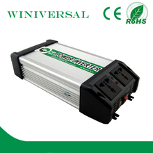 With dual AC output 800 watt inverters 12V DC to 220V AC car powered inverters
