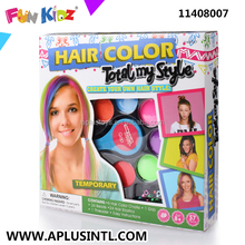 Kids Craft DIY Total My Style Hair Color Kits