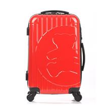Fashion cheap trolley bag /trolley case, PC travel trolley Luggage suitcase