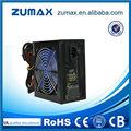 Manufactura de fuente de alimentación, interruptor seguro y confiable para computadora ATX de 220 V CA 12 V CD