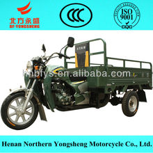 150cc adult trike chopper three wheel motorcycle for cargo