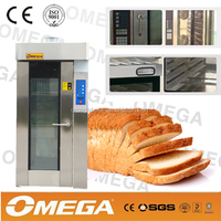 HOT !!! electric bread oven(CE&ISO 9000)