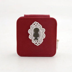 Languo 2014 paris design purse size cosmetic mirrors/makeup mirror model:LGBL-2597