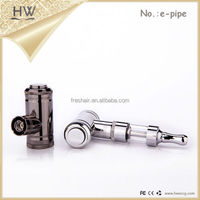 Let's clear the air ecigarette dse601-c e-pipe