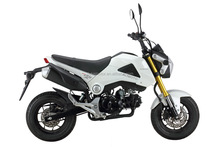 125cc fashion motorcycle