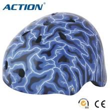 action brand skateboard custom helmet