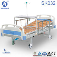 NEW DESIGN!!! ABS single-crank bed,emergency bed on sale