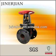 cast iron chain wheel gate valve,gate valve with prices