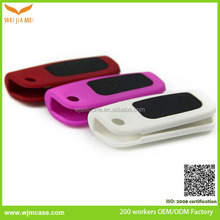 New products checp silicone car key case, car key cover