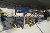 CHINA QT9-15 ciment bloc machine de fabrication