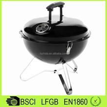 BQ016 14.5Inch / 38cm Weber Style Tabletop Bbq Grills