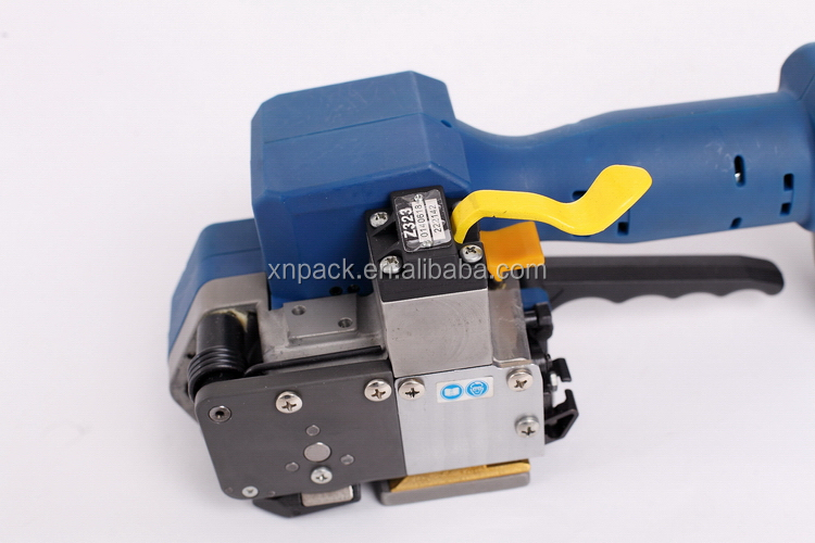 plastic strapping tool electric plastic strapping tool Z323(xjt)09