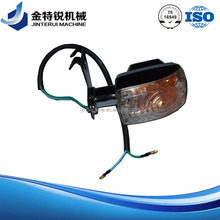 Hot sale zongshen/suzuki ax100/cg125 motorcycle parts made in China