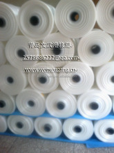 plastic packing film roll factory