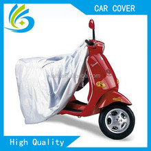 Manufacturer waterproof electric bicycle/bike/motorcycle rain protection cover