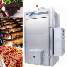 fish smoker baking oven
