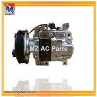 Brand New 12 V Car A/C Air Compressor Factory