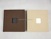 DIY wedding album 4x6'',5x7'',8x10''