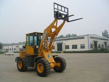 2000KG SMALL FRONT WHEEL LOADER WITH YITUO OR OTHER GOOD BRAND ENGINE .