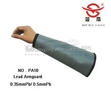 Protective sleeves for arms