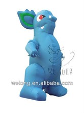 inflatable animal toy, Inflatable advertising toy, cartoon inflatable