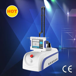 beuaty and healthy FCL003 co2 laser fractional best for vagina tightening