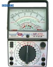 Digital analógico multiprobador MF47D