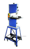 """Mini band saw MJ343(12"""") with CE authentication"""