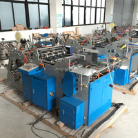 automaitc china burger container make equipment , with CE standard